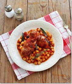 ogy ne legyen se túl lágy, sem pedig túl Chana Masala, Bacon, Chicken, Ethnic Recipes, Food, Essen, Meals, Yemek, Pork Belly