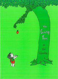 Sakarepku..!!! As My wish...!!!: The Giving Tree