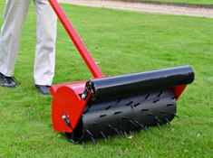 Field roller to help with your lawn and paddock maintenance and ensure healthy grass growth. The field or paddock roller can also be used in a garden. Horse Paddock, Horse Arena, Lawn Edger, Lawn Care, Gardens, Backyard, Tractor Attachments, Rollers, Denim Fashion