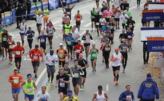 New Data: Record Number of Marathon Finishes in 2013