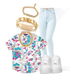 """Happieness"" by rayray669 on Polyvore"