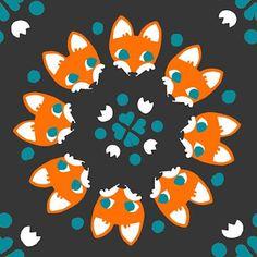 print & pattern: DESIGNER - leena renko