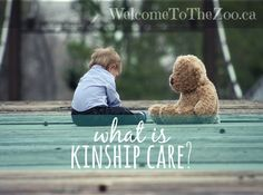What is Kinship Care?