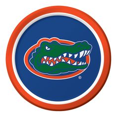 Univ of Florida 9 Inch Dinner Plates/Case of 96 Tags: University of Florida; Dinner Plates; Collegiate; University of Florida Dinner Plates;University of Florida party tableware; https://www.ktsupply.com/products/32786325280/Univ-of-Florida-9-Inch-Dinner-PlatesCase-of-96.html