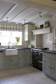 Cheshire Furniture Company | Bespoke Kitchens | Cheshire & North Wales