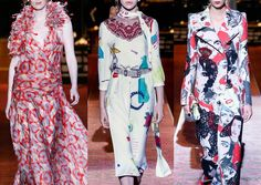 Marc Jacobs SS16 New York Fashion Week