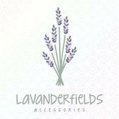 LavanderFields logo