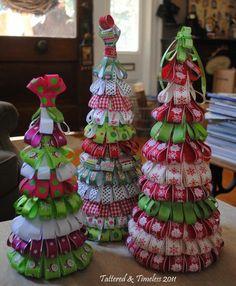 http://www.hometalk.com/miriamillions/board/149042#!/699180/ribbon-trees-a-tutorial