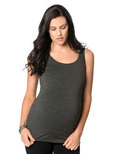 a87aa208b A Pea in the Pod Shelf Bra Maternity Tank Top Maternity Activewear