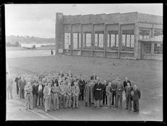 Old boys Reunion 1950 Nz History, Flying Boat, Old Boys, Auckland, Kiwi, New Zealand, Boats, Aviation, Teal