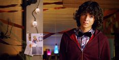 """Obviously he isn't perfect, but when he does wrong he is genuinely remorseful. 