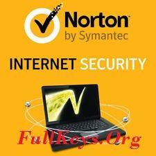 Norton Internet Security 2018 Product key