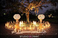 David + Kelly Married - Studio Tran Photographers