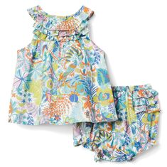 6691eb0d3de6c This Janie + Jack collab with Liberty fabrics is all you need for your kid's  summer style ☀️