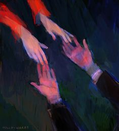 Letting Us Go Holly Warburton - Making Amends - Panel 2 Art And Illustration, Illustrations, Arte Grunge, Arte Indie, Tableaux Vivants, Art Et Design, Arte Obscura, Wow Art, Art Hoe