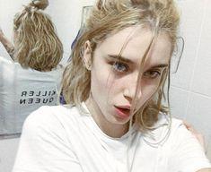 Cool Girl, Boy Or Girl, Pleasing People, Ugly Girl, Good Poses, Sad Faces, Tumblr Girls, Aesthetic Girl, Ulzzang Girl