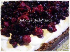 Torta Patagonia