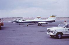 Lockheed F-104 Starfighter NASA Research Center
