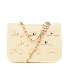 I love the Nila Anthony Small Bows Shoulder Bag from LittleBlackBag *Get your 25% off here -> http://lbb.ag/b32a