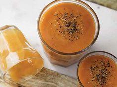Smoothies, Panna Cotta, Pudding, Ethnic Recipes, Desserts, Food, Design, Smoothie, Tailgate Desserts