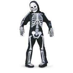 Steampunk Crâne Squelette Masque Yeux Halloween Adulte Costume Robe Fantaisie Homme