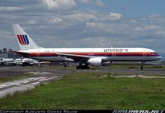 Photos: Boeing 757-222 Aircraft Pictures | Airliners.net