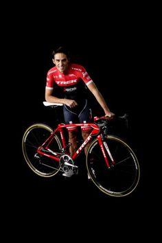 Alberto Contador Trek Segafredo #trekbikesroad #trekbikesmountain