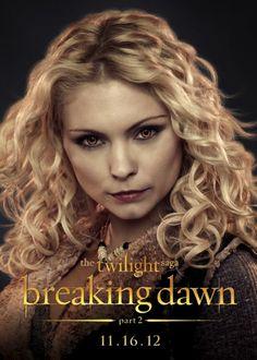 """""""Breaking Dawn - Part 2"""" - Tanya"""