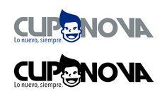 Boceto Logo Cuponova