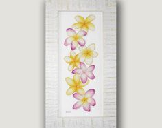 Hey, I found this really awesome Etsy listing at https://www.etsy.com/listing/103712918/tropical-frangipani-a-counted-cross