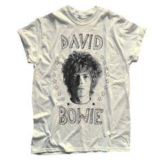 Sieh dir dieses Produkt an in meinem Etsy-Shop https://www.etsy.com/de/listing/263472737/david-bowie-illustration-t-shirt-s-m-l