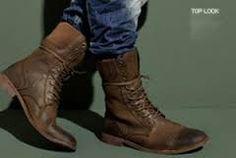 Resultado de imagen para botas fashion para hombre