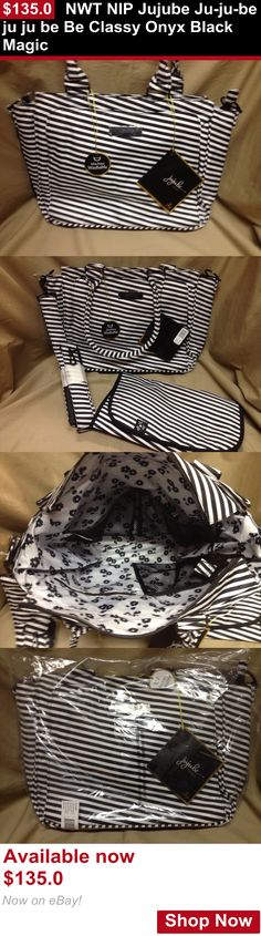 designer tote diaper bags u8o0  Baby Diaper Bags: Nwt Nip Jujube Ju-Ju-Be Ju Ju Be Be