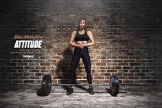 Ensimmäinen kuva Fitness -kuvasarjasta, jossa kuviin on tehty kuvankäsittelyllä uusi tausta ja luotu haluttu tunnelma. Mallina upea Nina Mustajärvi. Fitness photo series. Part one. #kuvaukset #photography #photosession #photoproduction #photoshop #photomanipulation #fitness #fitnessphotography #fitnessphotographer #urheilukuvaus #fitness #gym #attitude #photo #therwizdesign #therwiz Photo Manipulation, Malta, Attitude, Photoshop, Photography, Instagram, Malt Beer, Photograph, Photo Shoot