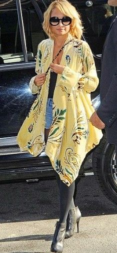 Kimono..love her