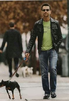 Dave in NYC...MinPin, why does that seem to suit him so? ha
