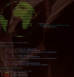 - Know The Dangers Of Credential Reuse Attacks - KitPloit - PenTest Tools for your Security Arsenal ☣ Best Hacking Tools, Learn Hacking, Technology Hacks, Computer Technology, Computer Science, Computer Hacker, Web Safety, Creative Writing Classes, Information Technology