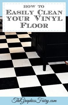 How To Remove Wax From Vinyl And Linoleum Floors I M Going To Have To Try This Will
