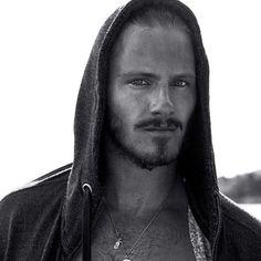 """Alexander Ludwig - """"Bjorn"""" on The Vikings"""