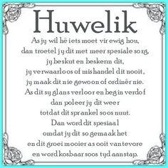 Huwelik