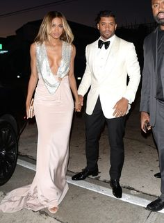 Ciara and Russell Wilson's marriage might be perfect according to the singer…