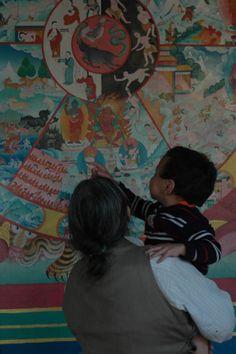 Nepal Nepal, Painting, Painting Art, Paintings, Painted Canvas, Drawings