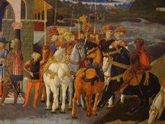 Ecouen-Musée Renaissance-Cassoni- ENEE ET ANTHENOR, E.CL.7506.