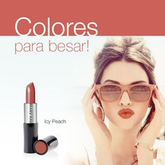 Labiales. Consultame por privado para adquirir los productos Mary Kay. Imagenes Mary Kay, Make Up, Lipstick, Facebook, Beauty, Color, Beautiful Images, Makeup Lips, Health And Wellness