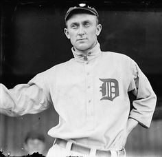 Greatest Baseball Player in Baseball History was a Detroit Tiger