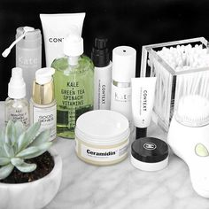 New on gracejayde.com #skincare