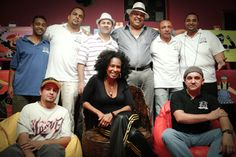 """A Galeria Olido recebe, neste sábado, 3 de setembro, uma apresentação do Projeto Comunidade Samba do Monte. O evento começa às 17h, com a exibição do documentário """"Uma Comunidade dentro da Comunidade""""."""