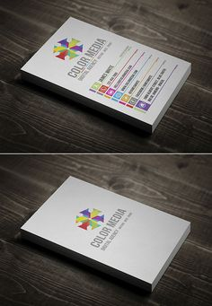 Professional Business Cards Design  Business Cards Design
