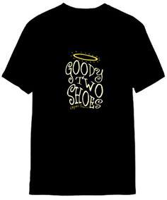 Humor V-Neck T-Shirt