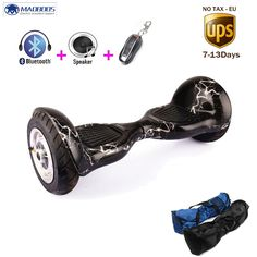 Duty free Samsung battery 10 inch smart electric scooter 2 wheel self balancing skateboard electric unicycle standing hoverboard Electric Skateboard, Electric Scooter, Unicycle, Samsung, Wheels, Stuff To Buy, Scooters, Mobiles, Ali